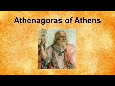 Athenagoras of Athens Athenagoras of Athens Alchetron The Free Social Encyclopedia
