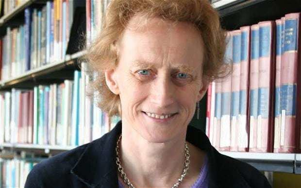 Athene Donald Athene Donald 39I39m a Cambridge professor known for