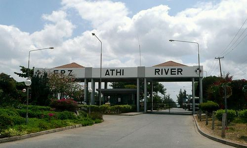 Athi River (town) farm4staticflickrcom35843513108945bed762eb3a