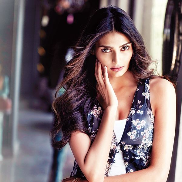 Athiya Shetty Athiya Shetty on the firsts in her life Latest News amp Updates at