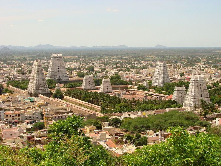 Athiyandal, Tiruvannamalai