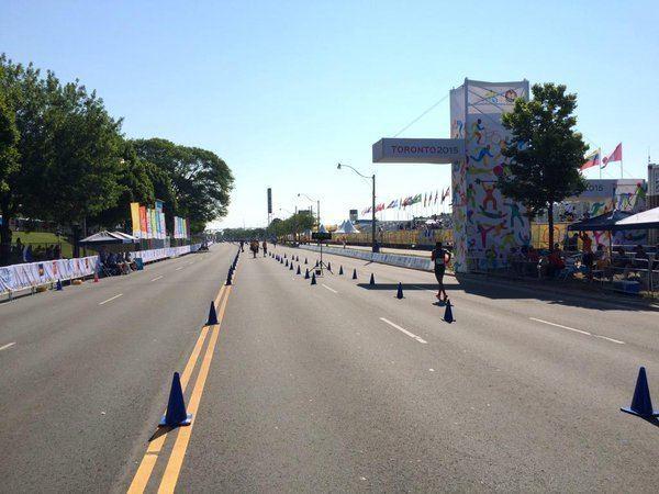 Athletics at the 2015 Pan American Games – Men's 50 kilometres walk
