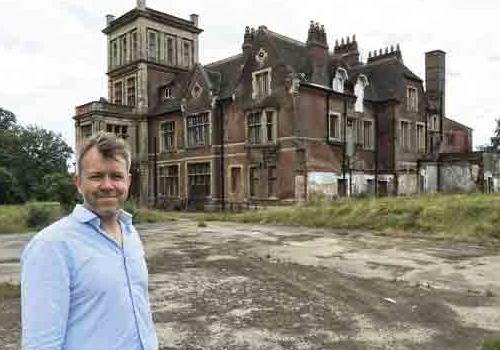 Athlone House Athlone House mansion set for 20million revamp Camden New Journal