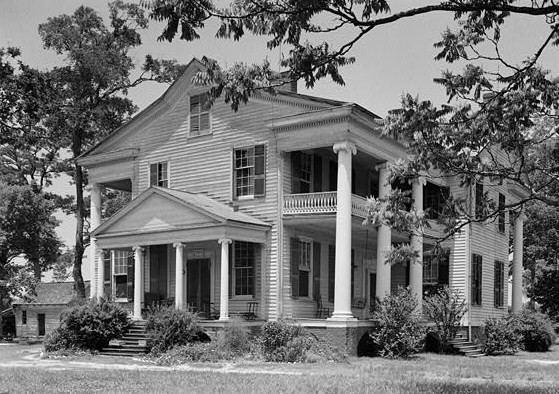Athol (Edenton, North Carolina)