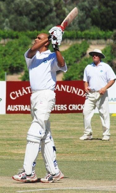 Athula Samarasekera (Cricketer)