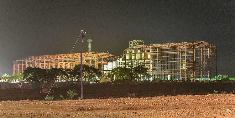 Atiak Sugar Factory