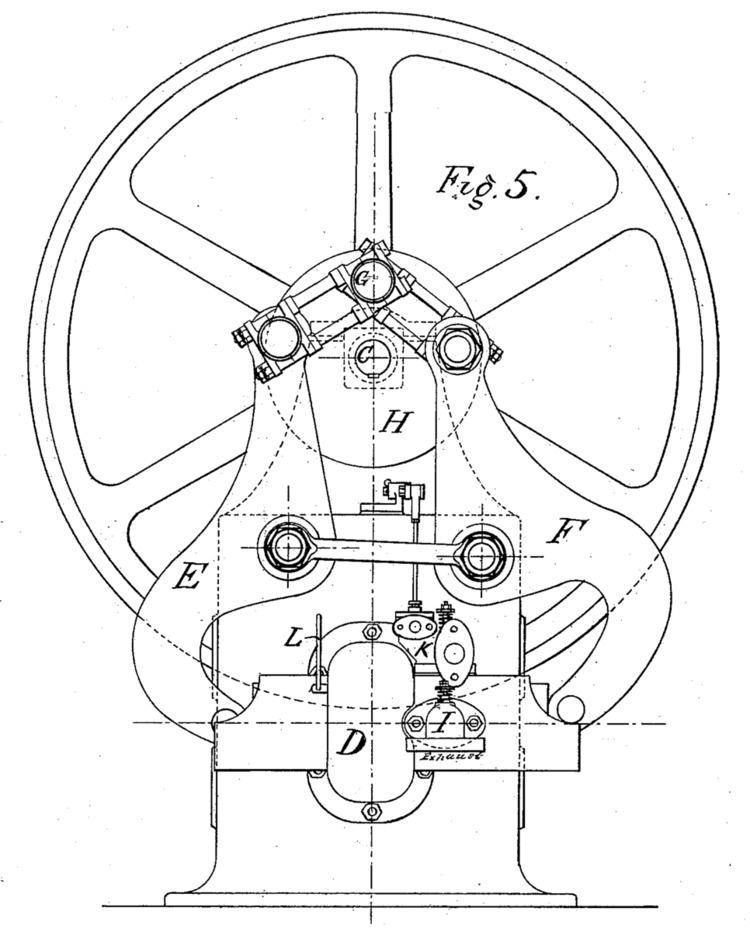 Atkinson Cycle