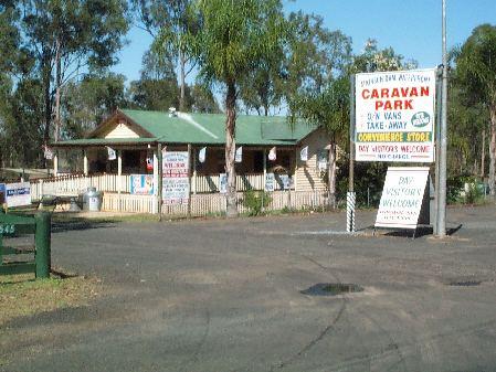 Atkinson Dam Atkinsons Dam Coominya Qld Sweetwater Fishing Australia
