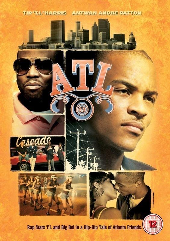 ATL (film) ATL Film TV Tropes