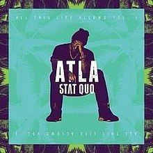 ATLA: All This Life Allows, Vol. 1 httpsuploadwikimediaorgwikipediaenthumba