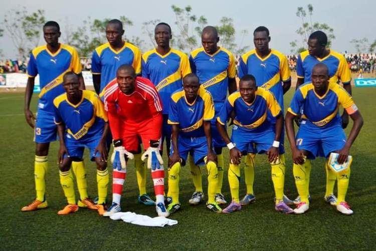 Atlabara FC Coach Leo Adra names his finest as Atlabara lands in Kigali for