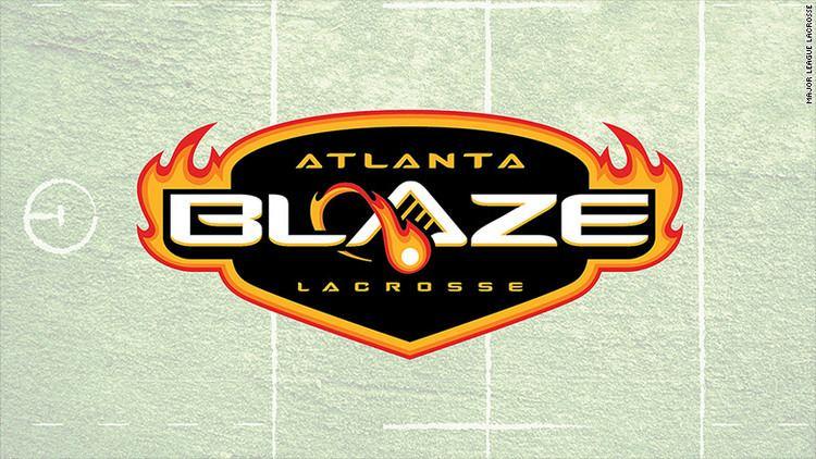 Atlanta Blaze Meet the Atlanta Blaze Major League Lacrosse39s newest team Aug 7