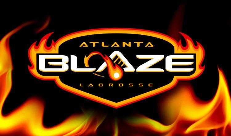 Atlanta Blaze Atlanta Blaze CASSCLES DESIGN INC
