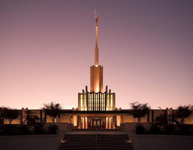 Atlanta Georgia Temple Atlanta Georgia LDS Mormon Temple Photograph Download 45