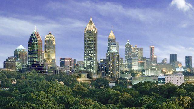 Atlanta metropolitan area Festival of Atlanta metropolitan area