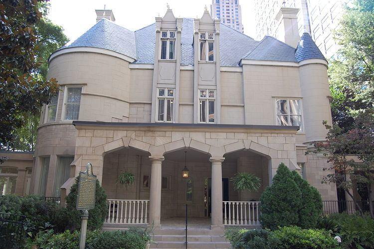 Atlanta Women's Club