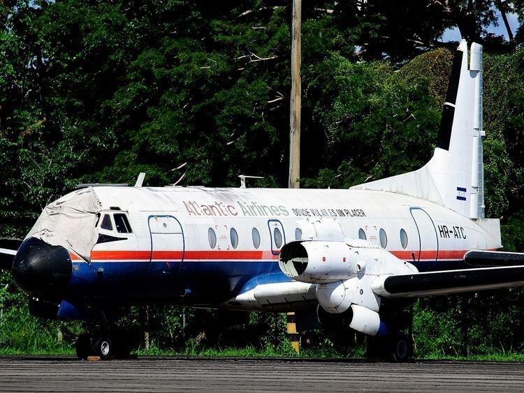 Atlantic Airlines de Honduras httpsuploadwikimediaorgwikipediacommons00
