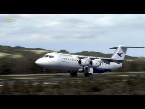 Atlantic Airways Flight 670