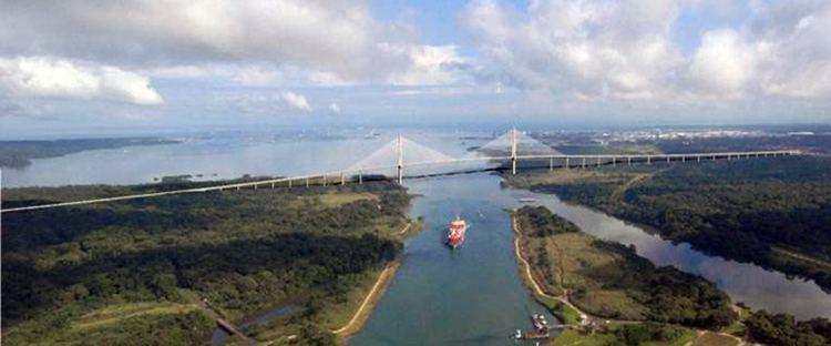 Atlantic Bridge, Panama VINCI Press release VINCI wins the Atlantic Bridge contract in Panama