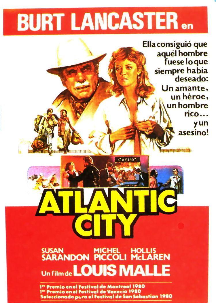 Atlantic City (1980 film) Atlantic City 1980 Hollywood Movie Watch Online Filmlinks4uis