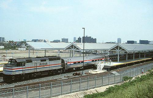 Atlantic City Express (Amtrak train)