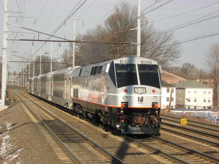 Atlantic City Express Service