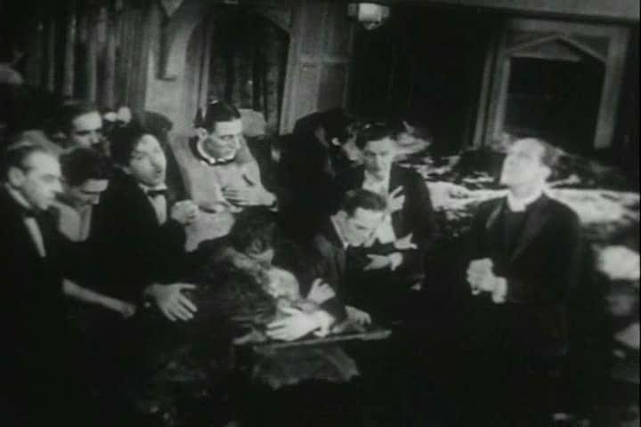 Atlantic (film) The Forgotten EA Duponts Atlantic 1929 on Notebook MUBI
