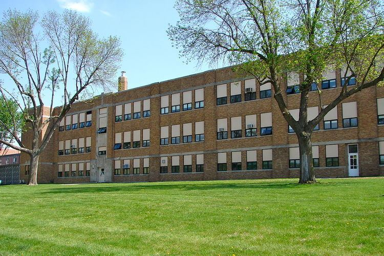 Atlantic High School (Iowa)