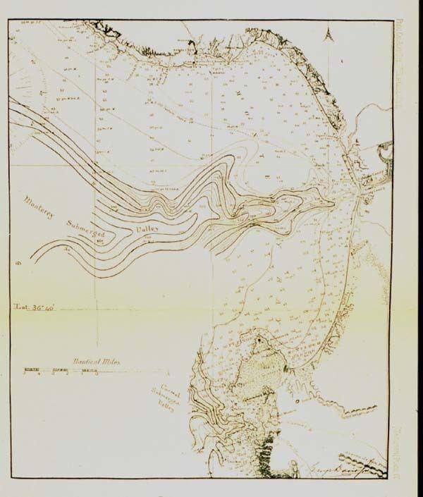 Atlantic Ocean in the past, History of Atlantic Ocean