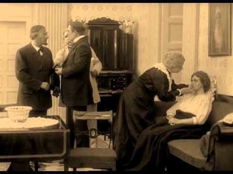 Atlantis (1913 film) ATLANTIS 1913 August Blom PART 1avi YouTube