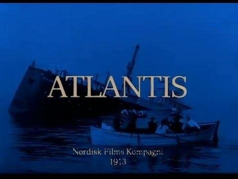 Atlantis (1913 film) Atlantis 1913 by August Blom danishenglish YouTube