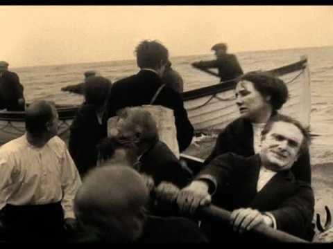 Atlantis (1913 film) ATLANTIS 1913 August Blom PART 5 YouTube