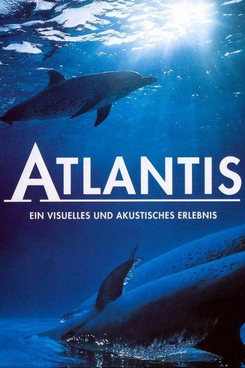 Atlantis (1991 film) Atlantis 1991 The Movie Database TMDb