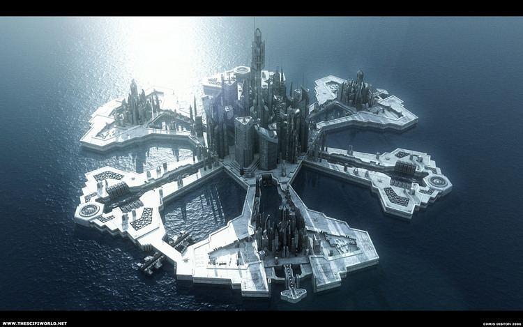 Atlantis (Stargate) 88 Stargate Atlantis HD Wallpapers Backgrounds Wallpaper Abyss