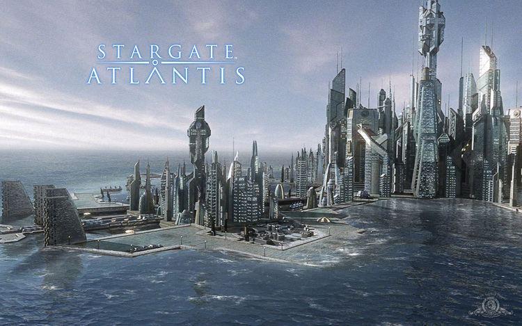 Atlantis (Stargate) 1000 images about Stargate Atlantis on Pinterest Atlantis