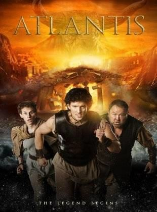 Atlantis (TV series) toptvshowsmeimagestvimagesatlantisseason2tv