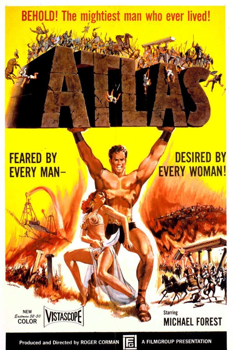 Atlas (film) wwwgstaticcomtvthumbmovieposters6550p6550p