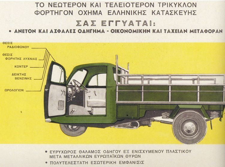 Atlas (light trucks)