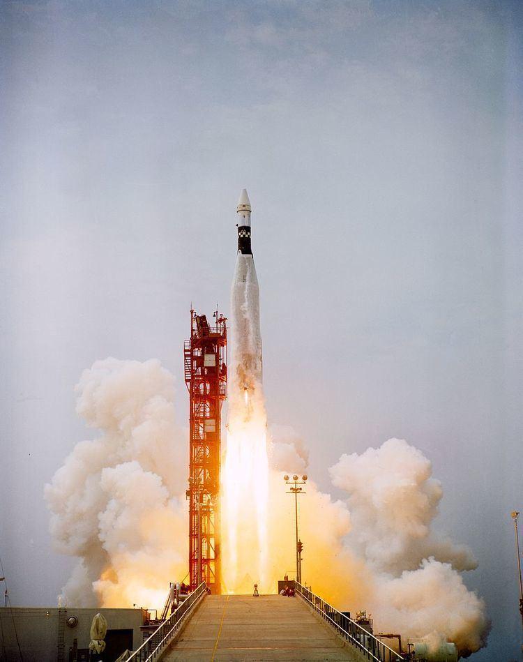 Atlas SLV-3