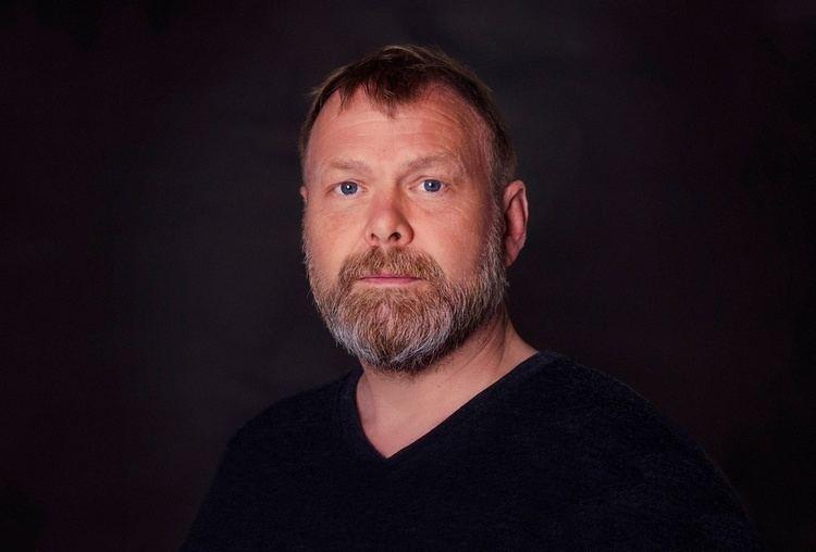 Atli Hilmarsson Atli Hilmarsson til Gagarn Viskiptablai