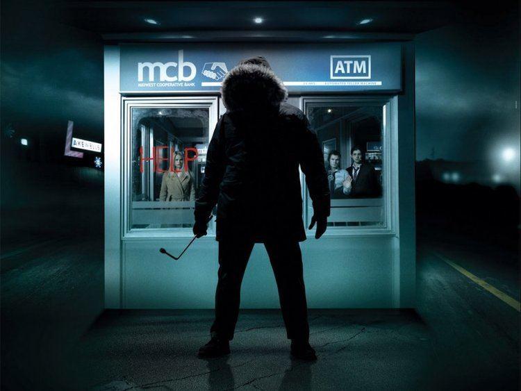 ATM (2012 film) ATM 2012