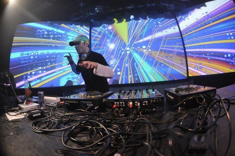 ATMA (electronic musician)