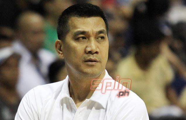 Ato Agustin Agustin admits coaching Ginebra comes with 39a little bit
