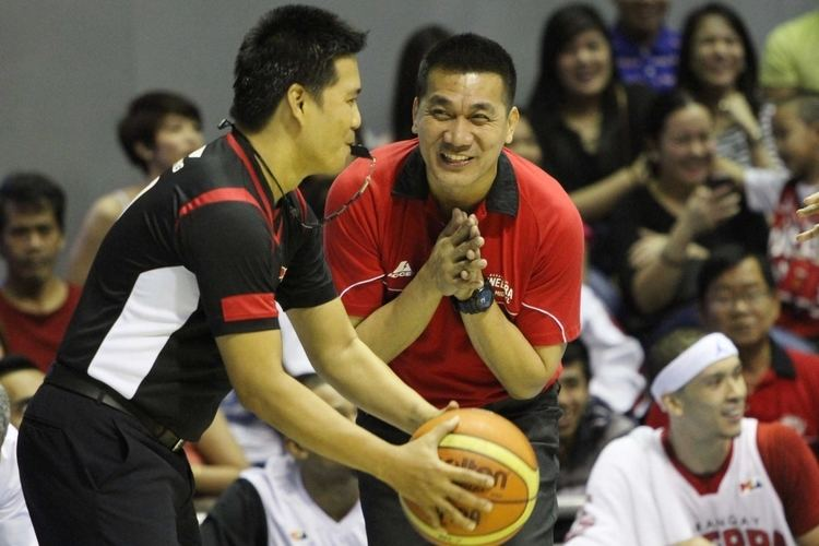 Ato Agustin Agustin admits coaching lapse regrets not using JayR Reyes in