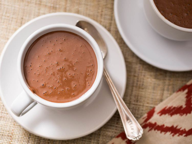 Atole Mexican Atole The Perfect Winter Drink Serious Eats