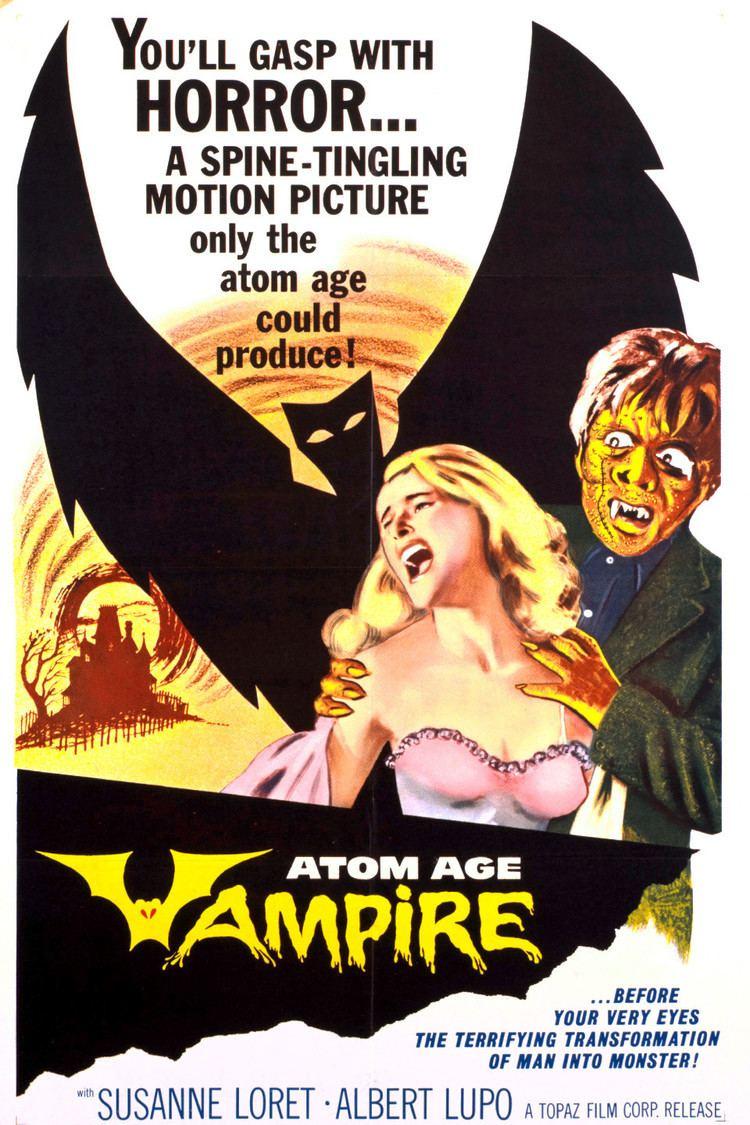 Atom Age Vampire wwwgstaticcomtvthumbmovieposters40191p40191