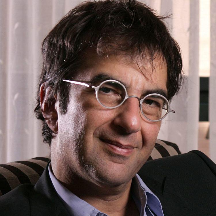 Atom Egoyan George Stroumboulopoulos Tonight Atom Egoyan