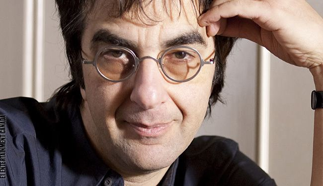 Atom Egoyan Atom Egoyan TALKING TO TORO MAGAZINE What Men