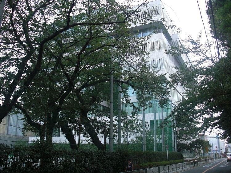 Atomi University