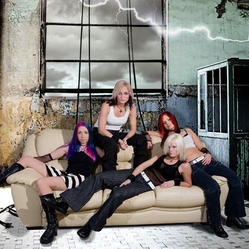 Atomic Blonde Atomic Blonde Metaladies All Female Metal Bands